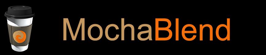 MochaBlend